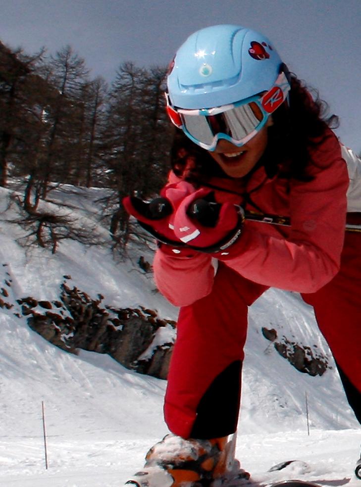 Escuelas de esquí  - Briançon