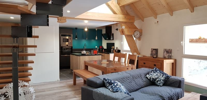 self-catering apartment in Serre Chevalier