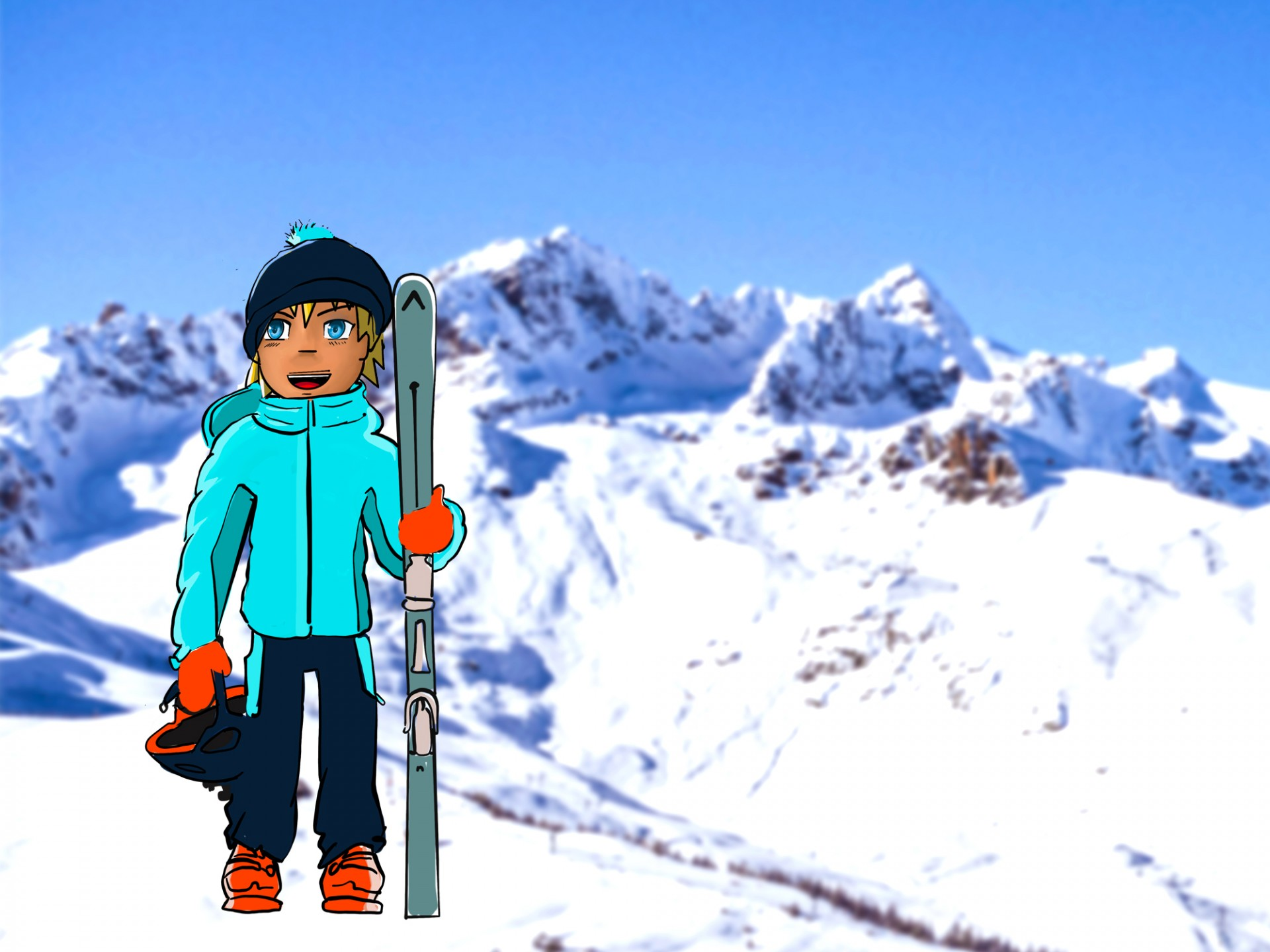 Promo Ski : tarifs irrésistibles !