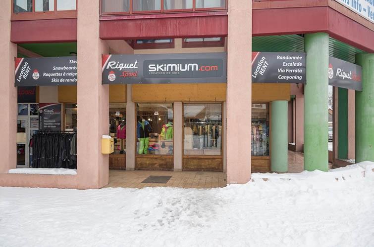 Riquet Sport Skimium