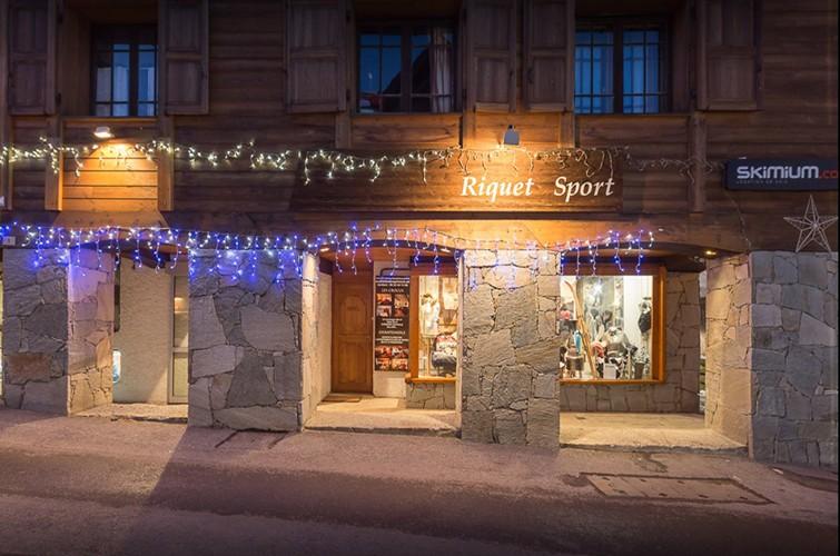 Riquet Sport Skimium Village