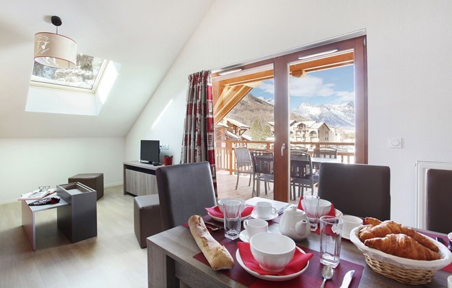 3-star accommodation
