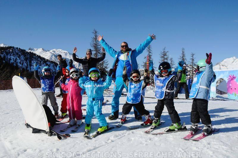 École de Ski - Ski Connections