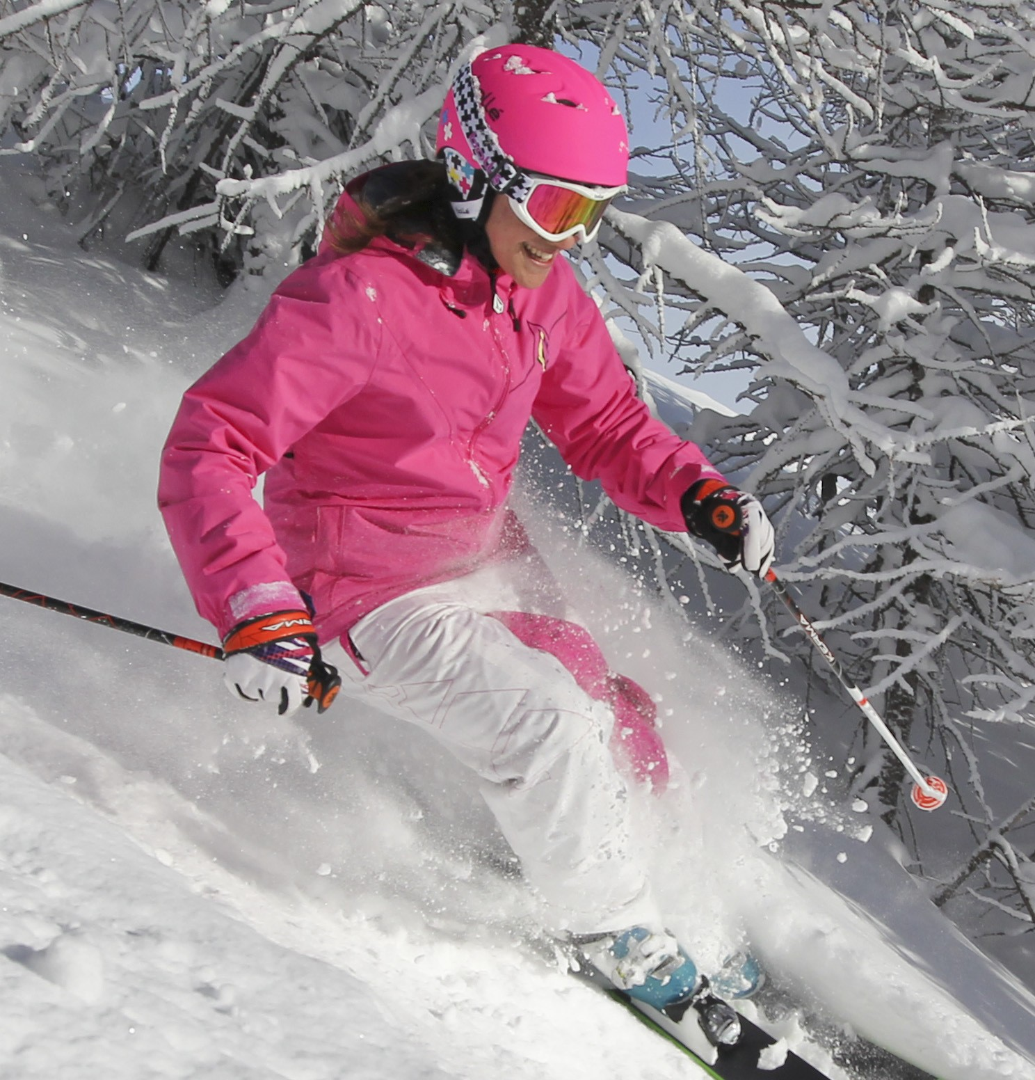 7-day skipass and more