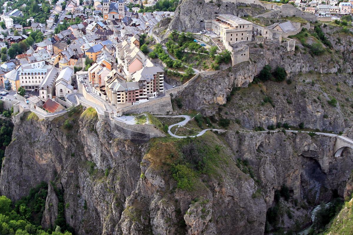 Location Serre Chevalier Briançon