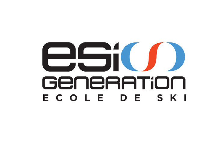 Generation Snow logo