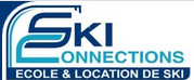 International Ski School Connections logo