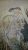 Fresques à saint andré