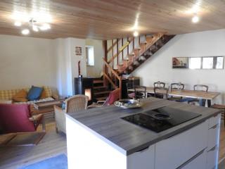 GS20010 (3)-Salon avec cuisine-1er étage