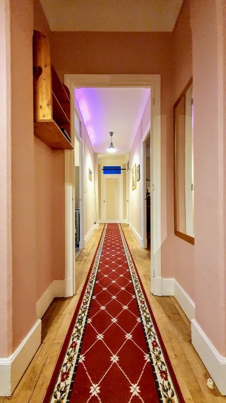 Windsor Corridor