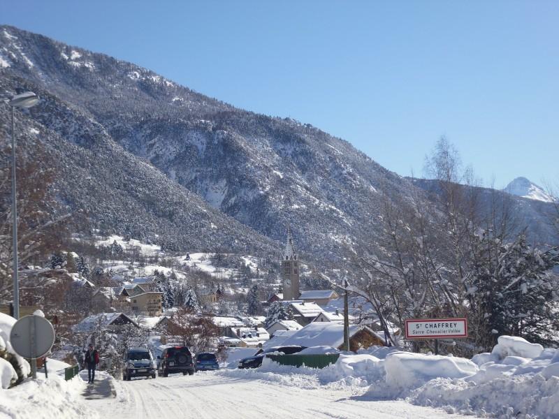 Le Village de saint chaffrey