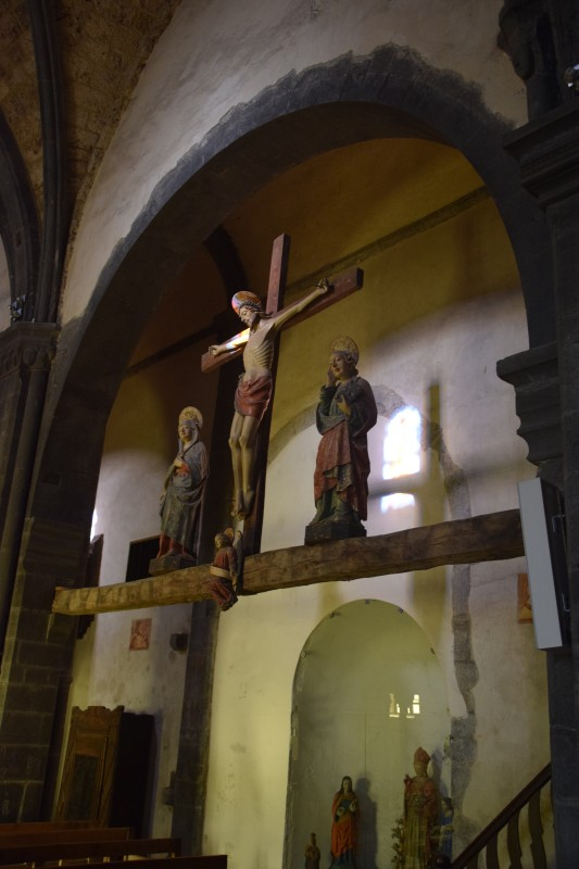 Real de l'eglise Saint Marcellin de la Salle