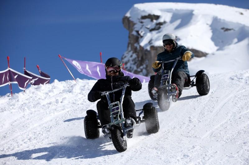 mountain-kart-hiver-1963220
